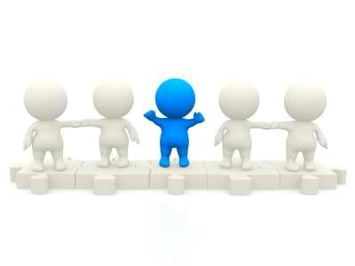 Do you have leaders on your leadership team